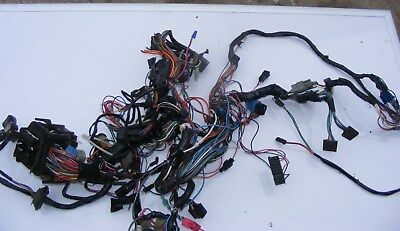 Grand Wagoneer Wiring Harness - Wiring Diagrams on