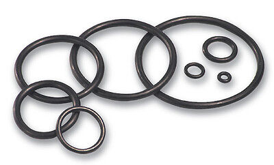 Metric O Ring Nitrile Rubber - Large range of sizes 3mm - 50mm