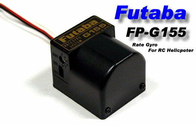 Futaba RC Model G155 Rate System Helicopter R/C Hobby Gyro GY018