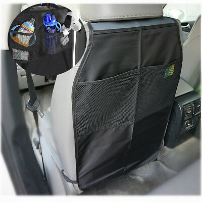 Kick Mat For Car Truck Back Seat Cover Kid Care Organizer Protector Cleaning US