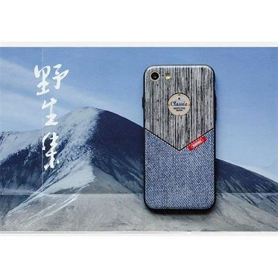 Comz Sinche series case for iPhone7 - Grey
