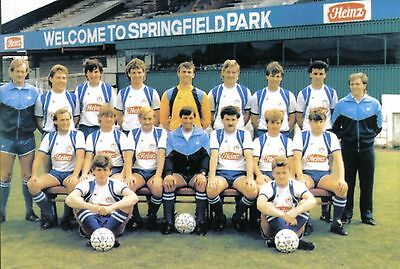 Collection Of #45 Wigan Athletic Football Team Photos