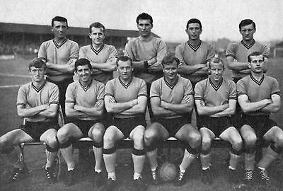 Collection Of #55 Oxford United Football Team Photos