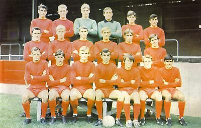 Collection Of #50 Rotherham United Football Team Photos
