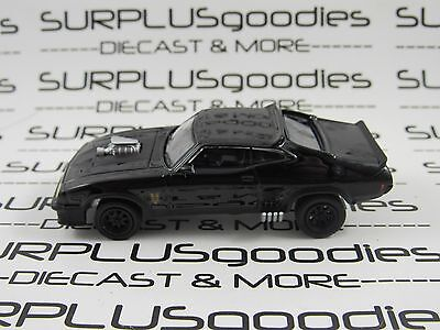 GREENLIGHT 1/64 LOOSE Last of the V8 Interceptors 1973 FORD FALCON XB Mad Max