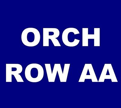 Brian Regan tickets Wilmington The Grand Opera House Playhouse Reagan 4/29