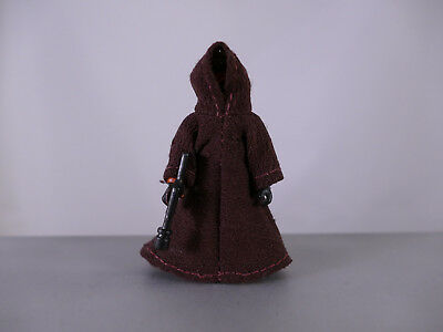 7392 Star Wars Vintage Jawa Cloth Cape 1977 100% Complete