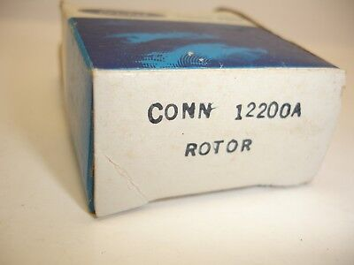 Ford Tractor Part, New Old Stock, Rotor, Part CONN 12200A