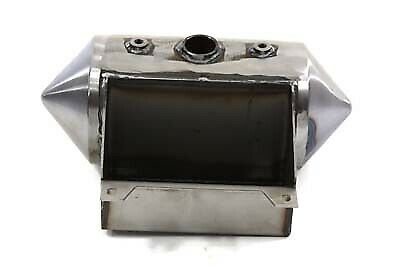 Rocket Oil Tank,for Harley Davidson motorcycles,by V-Twin