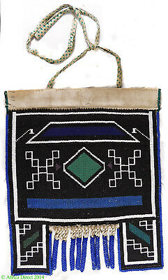 Ndebele Beaded Apron MAPOTO South Africa SALE WAS $495