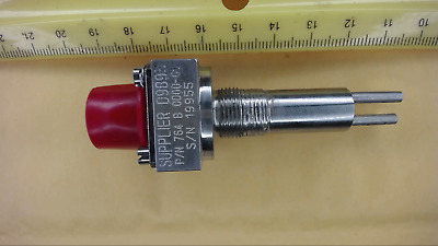 ORIGINAL 764B000001 Temperature Sensor New Quantity-1