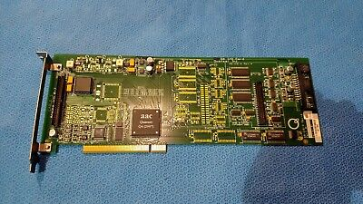 Quanser Q8 Analog I/O Card AB-216-4 Data Acquisition Card Manufactured 2007