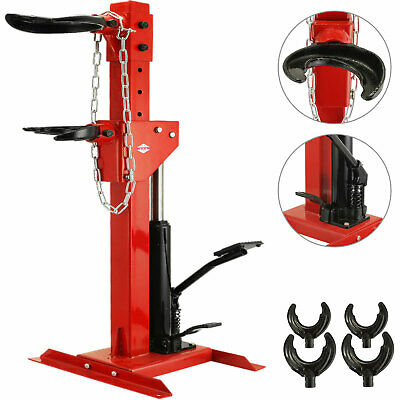 New Coil Spring Compressor 6600 LBS Auto Strut Hydraulic Tool