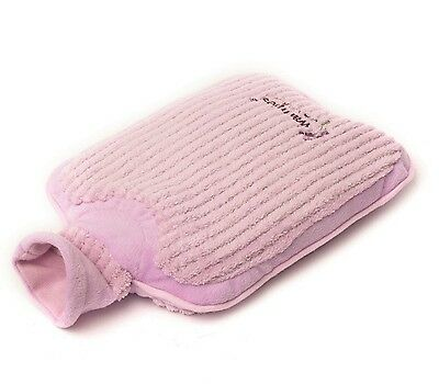Intelex Cozy Microwavable Bed Warmer Warmies Spa Lavender Lilac Hot Water Bottle