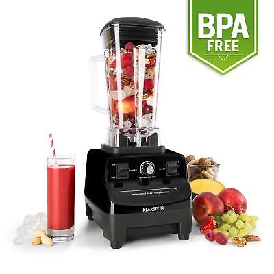 Gastro Bar Cocktail 3G Ice Crusher Smoothie Maker Bpa Frei Mixer Blender 2,0 Ps