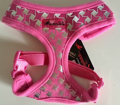"SALE IPuppyone Adjustable Dog Soft Harness ""Crackle"""