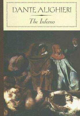 DANTE'S INFERNO ~ WITH MAP OF ~ ILLUSTRATIONS BY DORE! Dante ... on
