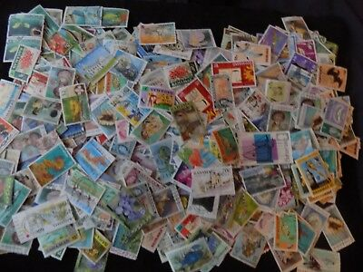Bahamas 60 Grms Off Paper Collection With High Values