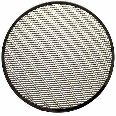 "Norman #GS7-1/2-30, 30 deg. 7"" Round Honeycomb Grid, 1/2"" Thick #812157"