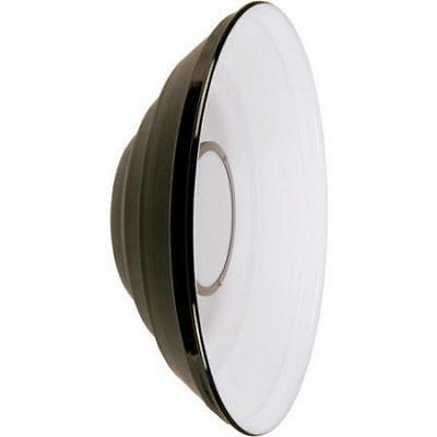 "Photogenic 22"" Glamour Reflector With White Interior #917222"