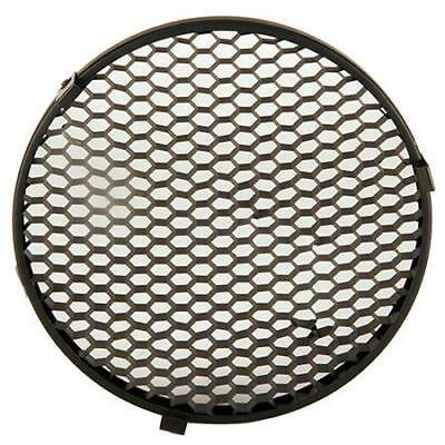 "Photogenic 40deg. Snap-On Round Grid for 7"" PL7R Reflector #918892"