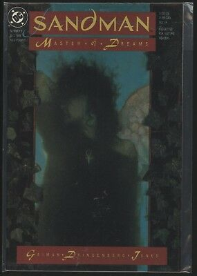 SANDMAN #8 - 1st DEATH NM+ INVESTMENT GRADE AWARD WINNING NEIL GAIMAN SERIES