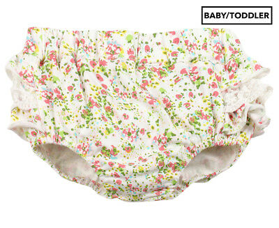Bébé by Minihaha Baby/Toddler Milly Frill Knicker - Multi