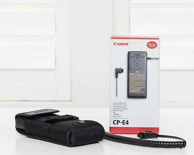 Canon CP-E4 Battery Pack