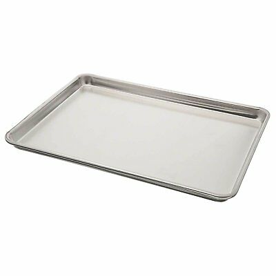 Vollrath 5303 Wear-Ever Half-Size Sheet Pan 18-Inch x 13-Inch, Aluminum