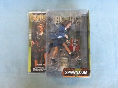 Angus Young AC/DC For Those About To Rock Figure McFarlane Toys!