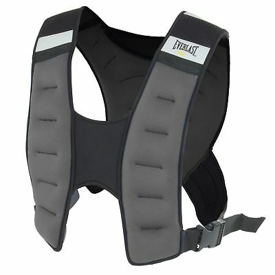 Everlast Unisex Weight Vest Body Weights Training