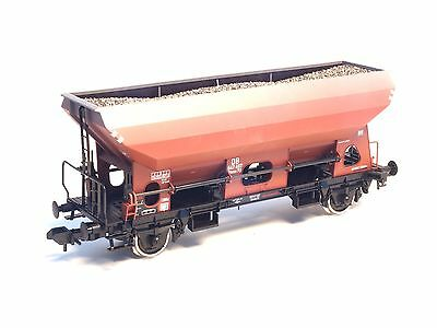 Marklin 58293 gauge I 1:32  Dump car with operational rotary hatches