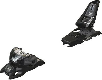 Marker Squire 11 ID Ski Bindings 90mm Black/Anthracite