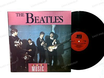 The Beatles - Rock And Roll Music Europe LP 1990 /3