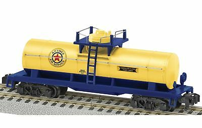"Lionel American Flyer Lines 6-48442 ""Air Service"" Single Dome Tank Car"