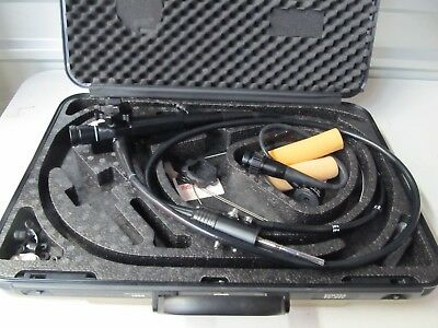 Pentax FS-34V Sigmoidoscope Excellent Condition