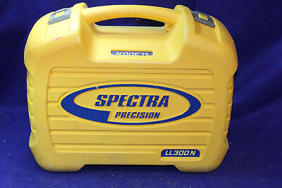 Trimble Spectra Precision LL300N Level Kit with Hard Case