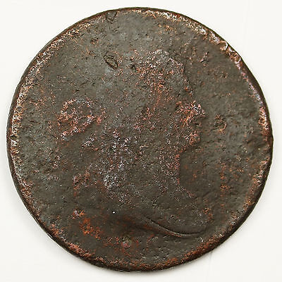 1806 Half Cent.  Circulated.  97338