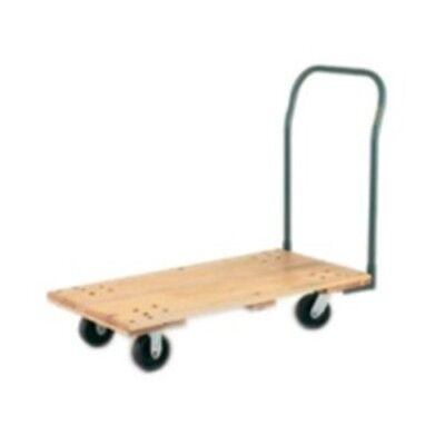 Harper WD2448P6S 3000 LBS. Frame Capacity Platform Hand Truck