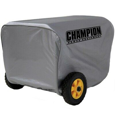 Champion C90011 - Weather-Resistant Storage Cover For 3000W - 4000W Generators