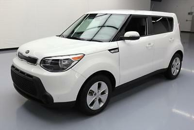 2014 Kia Soul Plus Hatchback 4-Door 2014 KIA SOUL+ 2.0L AUTO KEYLESS ENTRY ALLOY WHEELS 51K #030244 Texas Direct