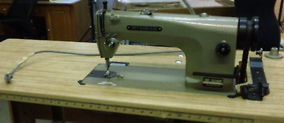 Mitsubishi Electric DB-130GM Industrial Sewing Machine LOCAL PICK UP ONLY.(100)