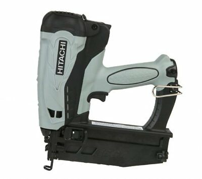 Hitachi NT65GS 16-Ga 2.5 in. Cordless HXP Li-Ion Straight Finish Nailer New