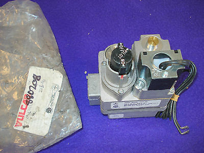 HOBART VULCAN HART GAS COMBINATION VALVE PART # 880208   00-880208 fryers ovens