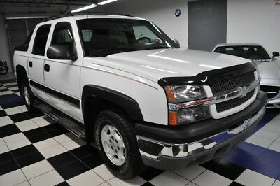2004 Chevrolet Avalanche OUTSTANDING  - CERT CARFAX - RUST FREE FL TRUCK 2004 Chevrolet Avalanche - amazing condition - Florida rust free