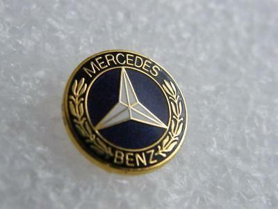 MERCEDES Logo - Pin.17mm.
