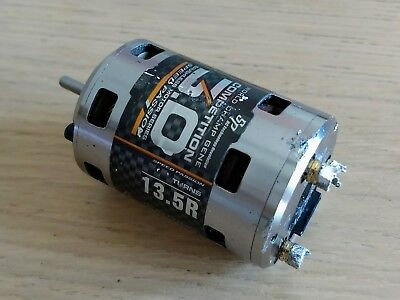 Speed Passion Competition 3.0 Brushless Motor 13.5R 13.5T
