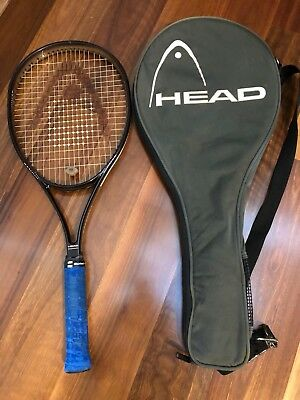 Head Discovery 660 Tennis Racket Grip 41/2 to 4 - used