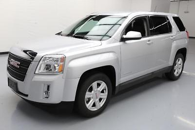 2015 GMC Terrain SLE Sport Utility 4-Door 2015 GMC TERRAIN SLE CRUISE CTRL BLUETOOTH REAR CAM 44K #398776 Texas Direct