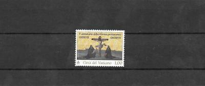 Vatican 2017 Protestant Reformation 500th Anniversary MNH Stamp